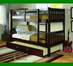 Tempat Tidur Anak Laki Dan Perempuan FK TA 394