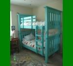 Tempat Tidur Anak Laki Laki Tingkat FK TA 728
