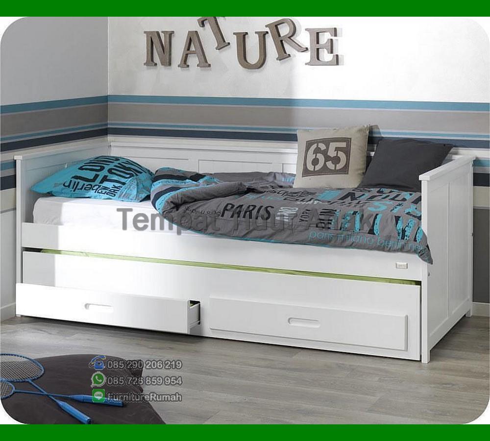 Tempat Tidur Anak Mewah FK TA 745