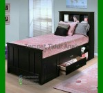 Tempat Tidur Anak Minimalis FK TA 573