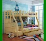 Tempat Tidur Anak Perempuan Mewah FK TA 410