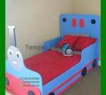 Tempat Tidur Anak Perosotan FK TA 406