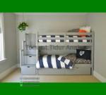 Tempat Tidur Anak Serbaguna FK TA 302