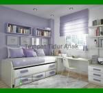 Tempat Tidur Anak Susun 2 FK TA 447