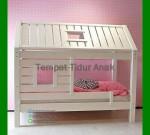Tempat Tidur Anak Tingkat Jati FK TA 711