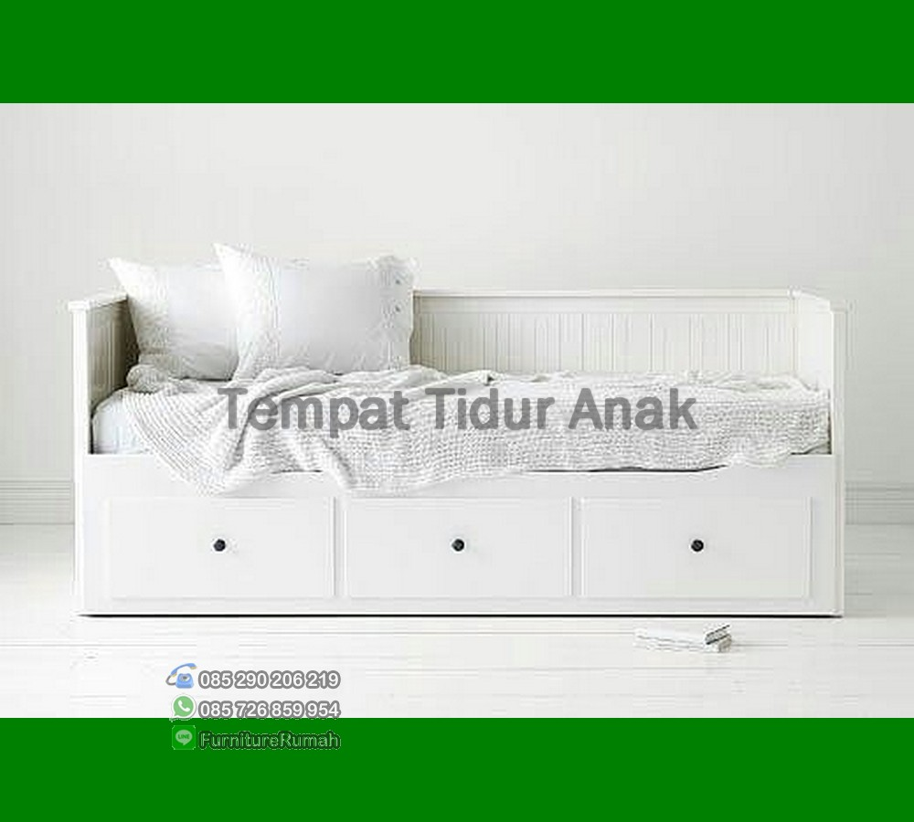Tempat Tidur Anak Yuki FK TA 502