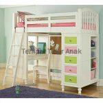 Tempat Tidur Nyaman Untuk Anak FK TA 764