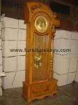 Jam Hias Satu Tiang FK 115