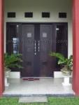 Kusen Pintu Dan Jendela Minimalis Kode KP 015