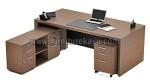 Furniture Kantor Meja Kerja Eklusif Kode ( FK 023 )
