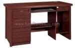 Furniture Kantor Meja Kerja Komputer Kode ( FK 027 )