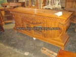 Buffet TV Model Perahu Kode ( FK 114 )