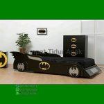 Desain Tempat Tidur Anak Perempuan FK TA 534