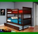 Gambar Tempat Tidur Anak Anak Perempuan FK TA 524
