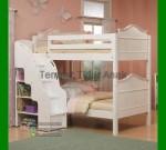 Gambar Tempat Tidur Anak Wanita FK TA 491