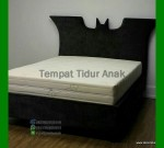 Gambar Tempat Tidur Tingkat Anak Perempuan FK TA 541
