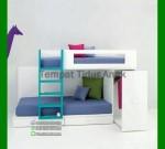 Harga Tempat Tidur Anak Furniture FK TA 283
