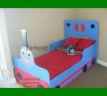 Jual Tempat Tidur Anak Perempuan Hello Kitty FK TA 542
