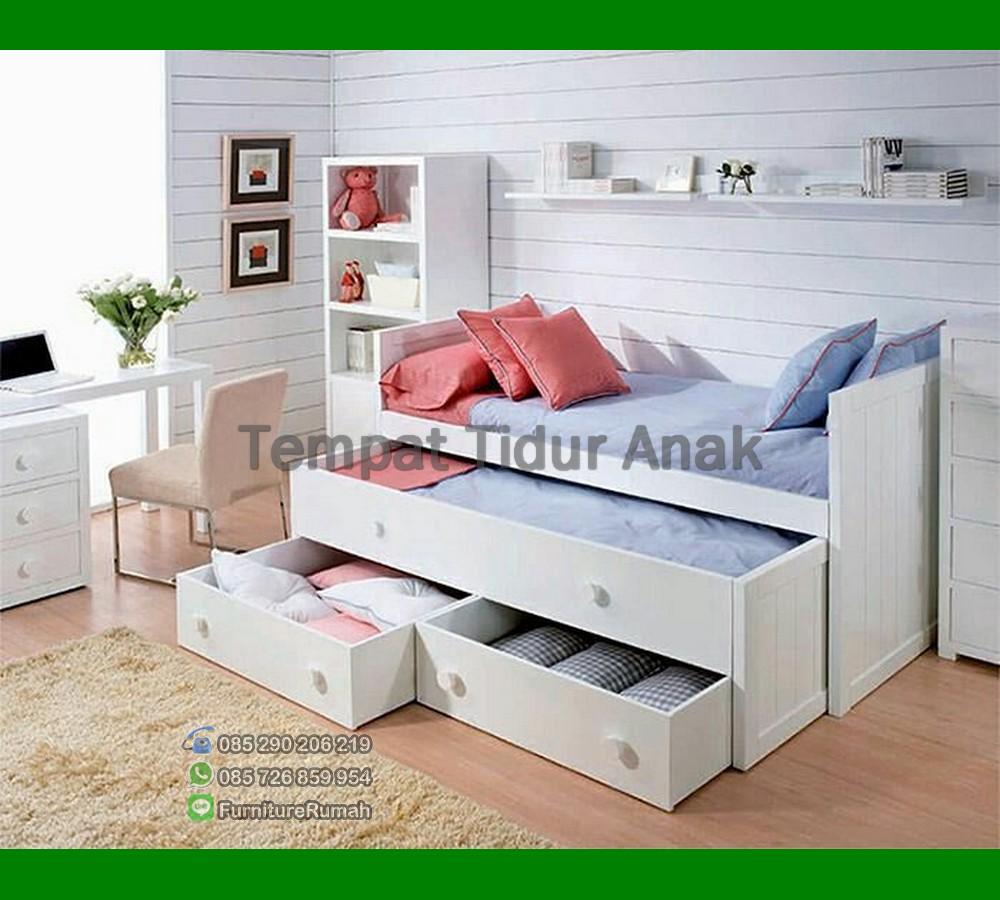 Tempat Tidur Adriana Anak Jalanan FK TA 594