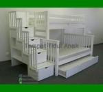 Tempat Tidur Anak 2 In 1 FK TA 687
