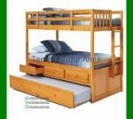 Tempat Tidur Anak 3 In 1 FK TA 688