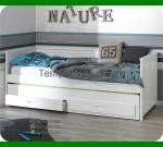 Tempat Tidur Anak Ada Laci FK TA 592