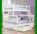 Tempat Tidur Anak Anak Bertingkat FK TA 230