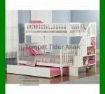 Tempat Tidur Anak Anak Dua Tingkat FK TA 231