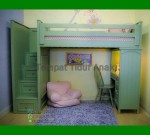 Tempat Tidur Anak Bekas FK TA 237