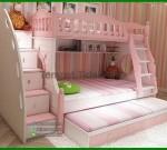 Tempat Tidur Anak Bertingkat FK TA 233