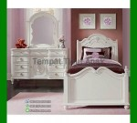 Tempat Tidur Anak Cantik FK TA 251