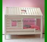 Tempat Tidur Anak Dan Lemari FK TA 390