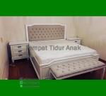 Tempat Tidur Anak Dari Jati FK TA 348