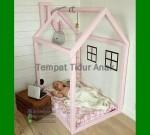 Tempat Tidur Anak Dengan Laci FK TA 271