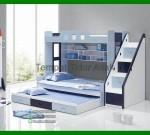 Tempat Tidur Anak Dengan Laci FK TA 639Tempat Tidur Anak Dua Tingkat FK TA 636