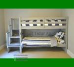 Tempat Tidur Anak Gambar Cars FK TA 298