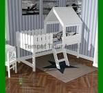 Tempat Tidur Anak Jual FK TA 707