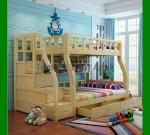 Tempat Tidur Anak Karakter Mobil FK TA 723