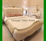 Tempat Tidur Anak Kayu FK TA 349