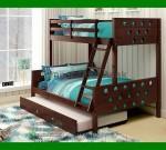Tempat Tidur Anak Minimalis Modern FK TA 381