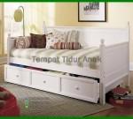 Tempat Tidur Anak Model Rumah FK TA 754