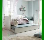 Tempat Tidur Anak Motif Mobil FK TA 750