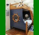 Tempat Tidur Anak Multifungsi FK TA 650