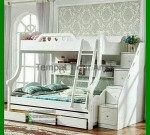 Tempat Tidur Anak Orang Kaya FK TA 400