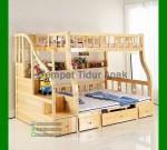 Tempat Tidur Anak Perempuan Dan Laki Laki FK TA 408