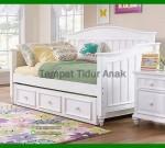 Tempat Tidur Anak Perempuan FK TA 203