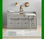 Tempat Tidur Anak Simple FK TA 442