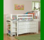 Tempat Tidur Anak Susun 3 FK TA 439