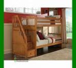 Tempat Tidur Anak Tingkat 1 FK TA 493