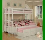 Tempat Tidur Anak Tingkat Harga FK TA 312